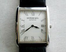 Raymond Weil Geneve Don Giovanni 9973/1 Quartz Men's Watch ETA 956.112 caliber