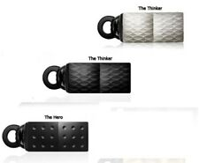 Jawbone Icon The Thinker or herO Black Headset wireless music Bluetooth by cisco