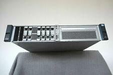 Cisco UCS C420 M3, 8 x SFF, 4 x E5-4650 / 8Core / 2,7 GHz, 32GB, 9271-8i, 2x PS