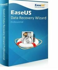 EaseUS Data Recovery Wizard v11.8 - FULL VERSION License Key - Digital Download