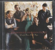 KRAUSS, ALISON & UNION STATION - LONELY RUNS BOTH WAYS CD