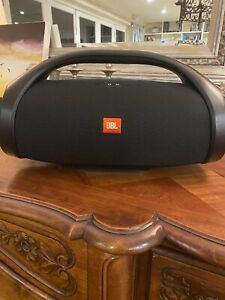 JBL Boombox Portable Party Bluetooth Speaker