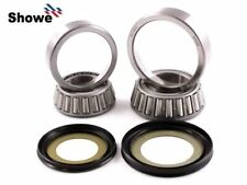 Suzuki LS650 Savage 1986 - 2016 Showe Steering Bearing Kit