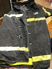 Vintage Firefighter Coat Chieftain