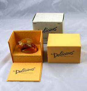 Gale Hayman Delicious Perfume Beverly Hills 1 oz 30 ml NIB