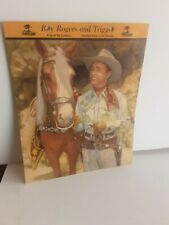 Roy Rogers And Trigger King Of The Cowboys Republic Pictures
