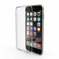 Stalion®[Hybrid Bumper] Shockproof Impact Resistance (Diamond Clear) iphone 6/6s