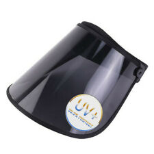 UV 100% Protection Sun Visor Cap Outdoor Beach Sun Visor Cap Face Shield As well