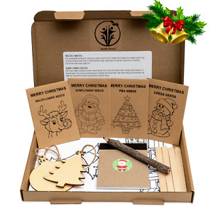 CHRISTMAS GIFT FOR KIDS Stocking filler Kids Activity Set by HEALTHY FAMILY