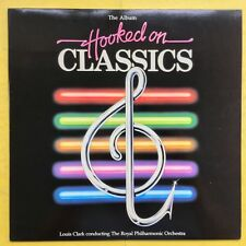Hooked On Classics - The Album - K-Tel ONE-1146 Ex+ Condition