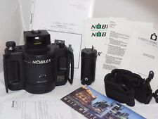 NOBLEX Pro 6 /1 50 U Medium Format Panoramic Film Camera with Slow Speed Grip