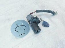 2003-2010 Buell Firebolt XB9R XB12R 1125R Ignition Switch Fuel Tank Lock Keyset