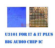 10 pcs/lot U3101 338S00105 big main audio codec ic chip for iphone 7 7plus