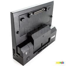 Dell E-Port Replicator Docking Station USB 2.0 E6410 E6420 E6430 E6510 E6520