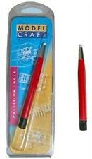 Modelcraft  PBU1019/1 4mm Glass Fibre Scratch/Burnishing Brush Pencil - 1st Post