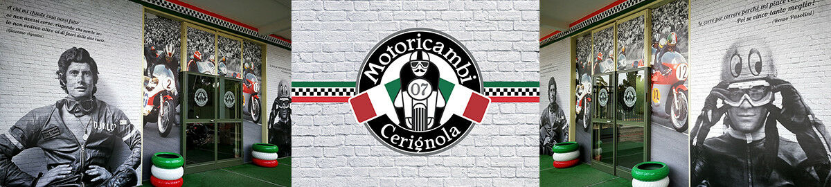 Motoricambi Cerignola