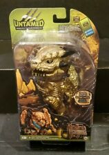 Rare Fingerlings Untamed GoldRush Golden Dragon Limited Edition Figure