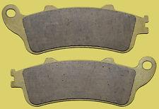 Honda CBR1100XX rear brake pads sintered/semi metal (1997-2008) FA261 type