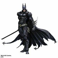 Square Enix DC Comics Variant Play Arts Kai Batman Figure NEW from Japan