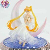 BANDAI Limited Sailor Moon Figuarts Zero chouette Princess Serenity 2020 JAPAN