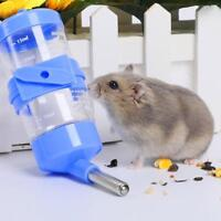 Water Feeder Feeding Bottle for Small Hamsters Mice Guinea Pig Small Animal