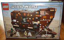 Lego Star Wars 10144 SandCrawler New SEALED