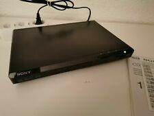 DVD Player SONY  DVP-SR370 ungebraucht und neuwertig