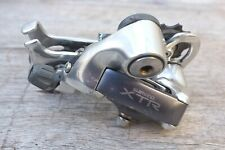 Shimano XTR RD-M910 rear derailleur 8 speed, Medium cage