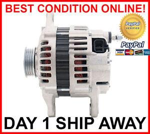Genuine Ford Laser KN KQ 99-02 1.6L 1.8L Alternator FS FP BP B6 ZM Petrol -Exprs