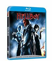 Hellboy (Silver Collection) - BLURAY DL002998