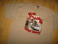 Mazda Miata Club 2001 Mystery Weekend Tee - Space Coast Florida USA T Shirt XLrg