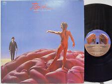 RUSH - Hemispheres LP (RARE 1978 US Pressing, w/Poster, MASTERDISK G.K.)