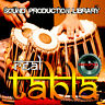 TABLA REAL - Large unique Perfect WAVE/NKI Multi-Layer Samples/Loops Library