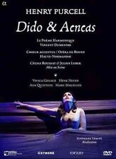 Henry Purcell: Dido & Aeneas [Video] (DVD, Mar-2015, Alpha (Record Label))