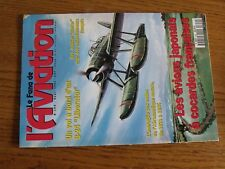 $$$ Revue Fana de l'aviation N°309 B-24 Liberator  Hawker Hunter  Codes Aeronaut