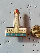 Pin's Pins phare île de Ré