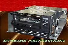 HP EML StorageTek LTO-3 Tape Drive FC SL500 3100222876 AD568A 1000854-01 LTO3S50