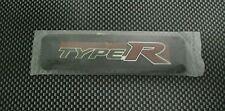 GENUINE Honda Civic Type-R 2007-2011 (FN2) Badge
