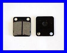 Bremsbeläge Satz hinten für MTX51 MTX52A MTX52B DirtBike PitBike MiniBike Cross