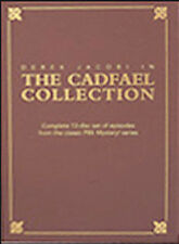 The Cadfael Collection, DVD Complete 13 Disc Set NEW, FACTORY SEALED, REGION 1