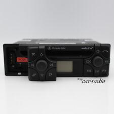 Original Mercedes Audio 10 CD MF2199 CD-R Alpine Becker Radio 1-DIN Autoradio