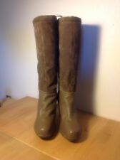 Scholl bottes femme. Taille 40