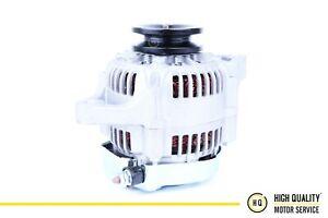 Alternator Kubota 16678-64013, D1005, D1105, D1305, D722, D902, V1505, 12V, 40A.