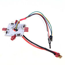 T Plug Power Distribution Board/ESC for RC Quadcopter APM PX4 New