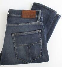 TIGER OF SWEDEN / Jeans PISTOLERO BLUE OD Men W30/L34 Stretch Slim Jeans 22920-S
