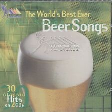 The World's Best Ever Beer Songs  2CD 071