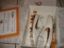 Nike Tiempo Legend V R10 Ronaldinho Boots Soccer Cleats New size us 7, eu 40