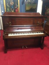 High Quality German Traditional Upright Piano. Free Delivery In Essex