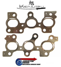 JZA80 Supra 2JZ-GTE Fit MLS Exhaust Manifold Gasket Set