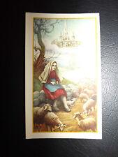 image pieuse priere sainte bernadette lourde